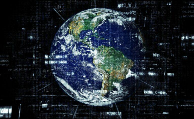 Internet v roce 2030 a finanční revoluce podle Bellera