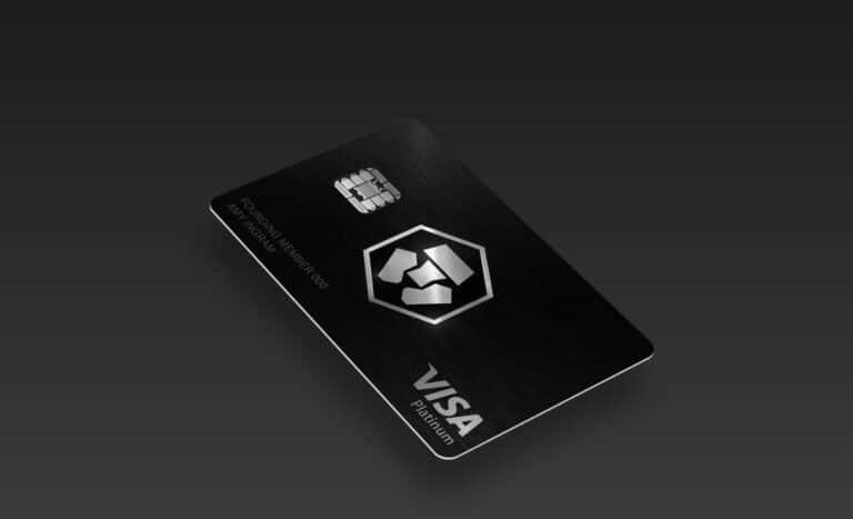 Crypto.com – Vše, co potřebujete vědět! Cashback a bonus 25 USD