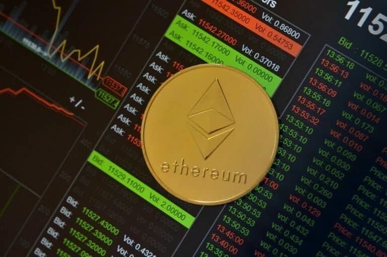 23.01.21 Technická analýza ETH/USD – Ethereum až na Měsíc?