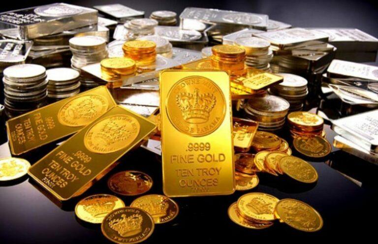 03.10.20 Technická analýza drahých kovů (zlato a stříbro) – Ukončení korekce v nedohlednu?