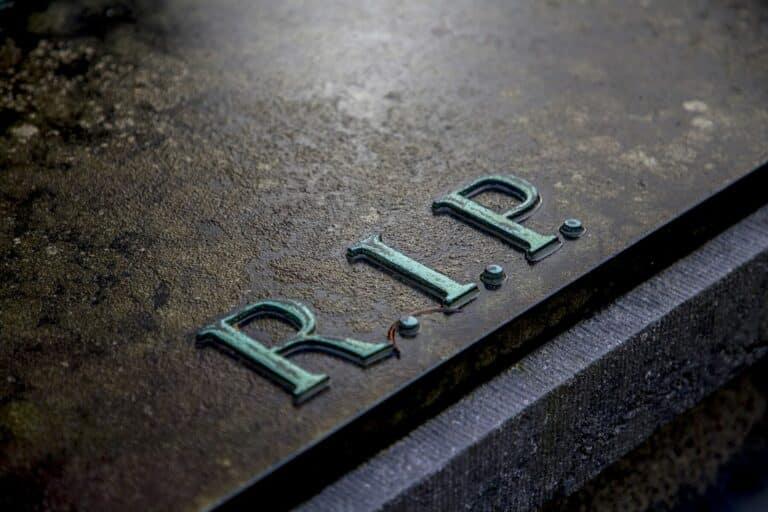 Hřbitov kryptoburz se od minulého roku značně rozšířil