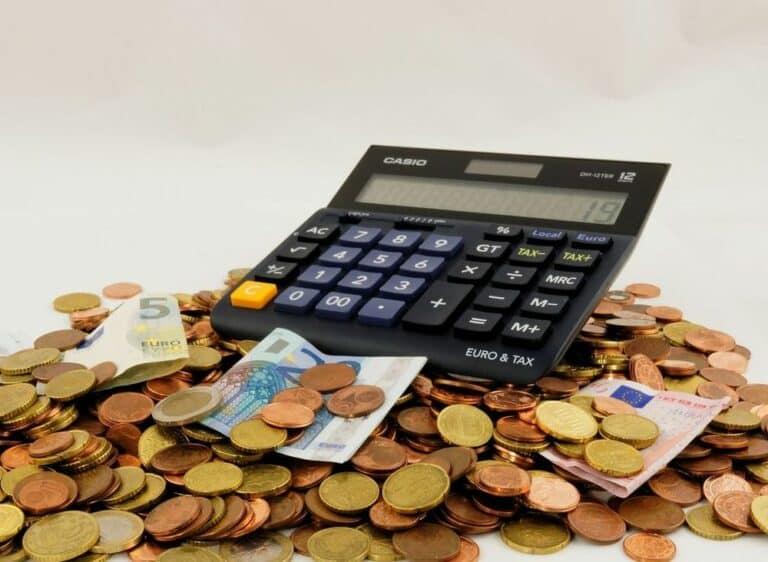 Transakční poplatky v BTC síti vzrostly o 540 %
