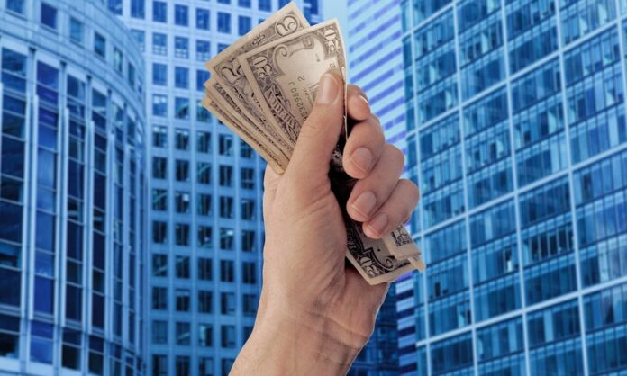 money profit zisk růst peníze úspěch
