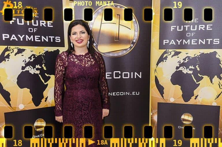 Příběh OneCoinu – velkého Ponzi schématu – zamíří na plátna kin