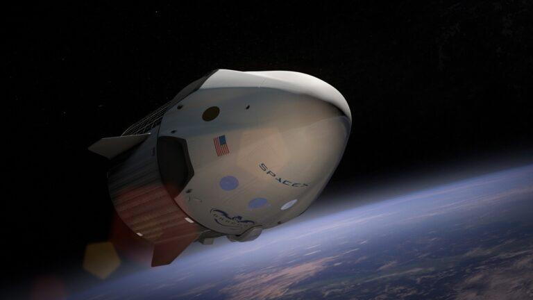 SpaceX vypálil satelity Starlink a připravil tak veřejnou betu pro USA