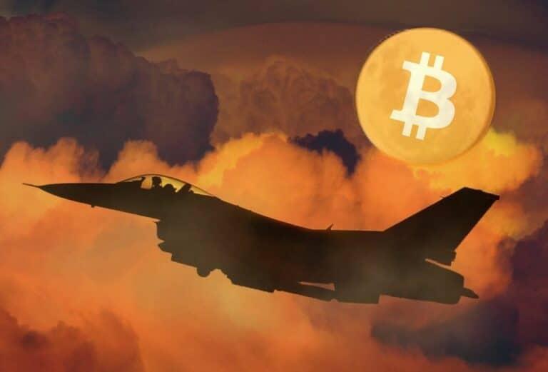 Bitcoin vytvořil nové high a cena se vyšplhala až nad 31k USD