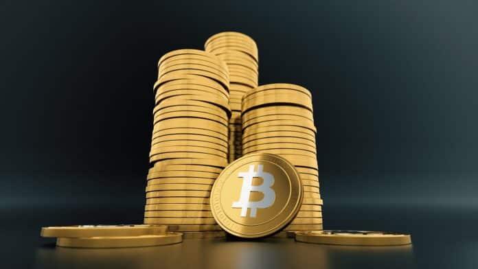 kryptofondy bitcoin bitcoiny rally btc usd