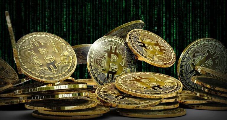 Pouze 17 společností má vyšší tržní kapitalizaci než Bitcoin