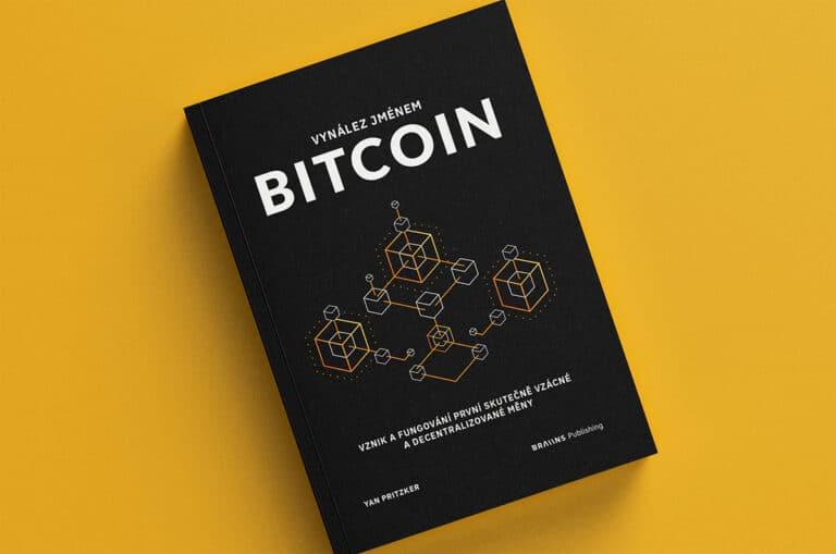 [SOUTĚŽ] První srozumitelná kniha o Bitcoinu pro každého! – ukončeno