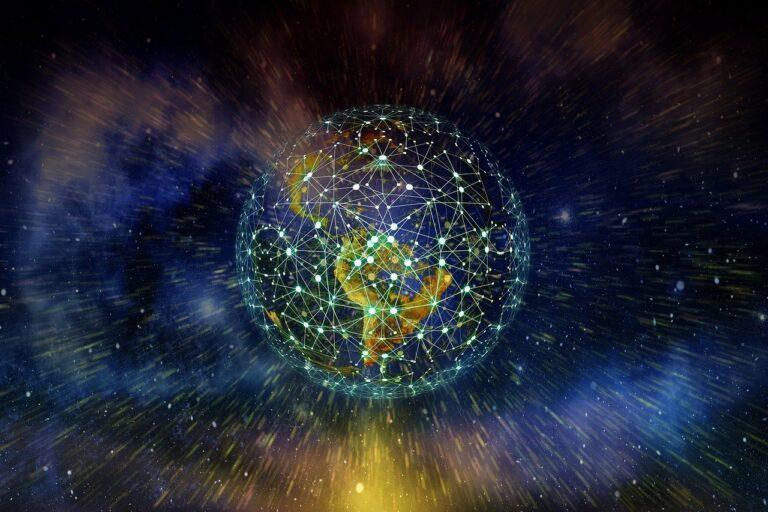 Technologie by mohly chránit před Velkým resetem