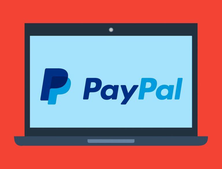 Jak nakoupit Ethereum přes PayPal