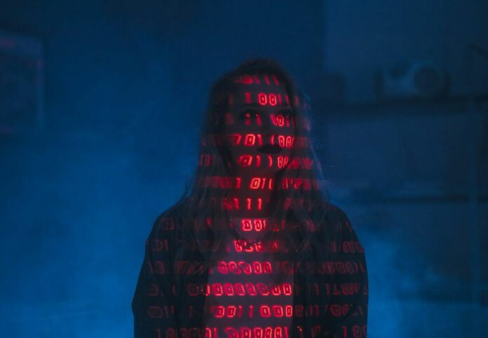 hack hacker útok kod programovani
