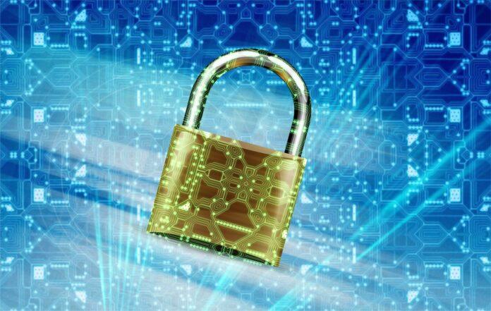 lock, privacy coin
