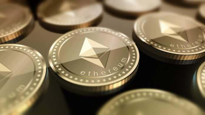 ethereum, kryptoměny, eth weiss crypto