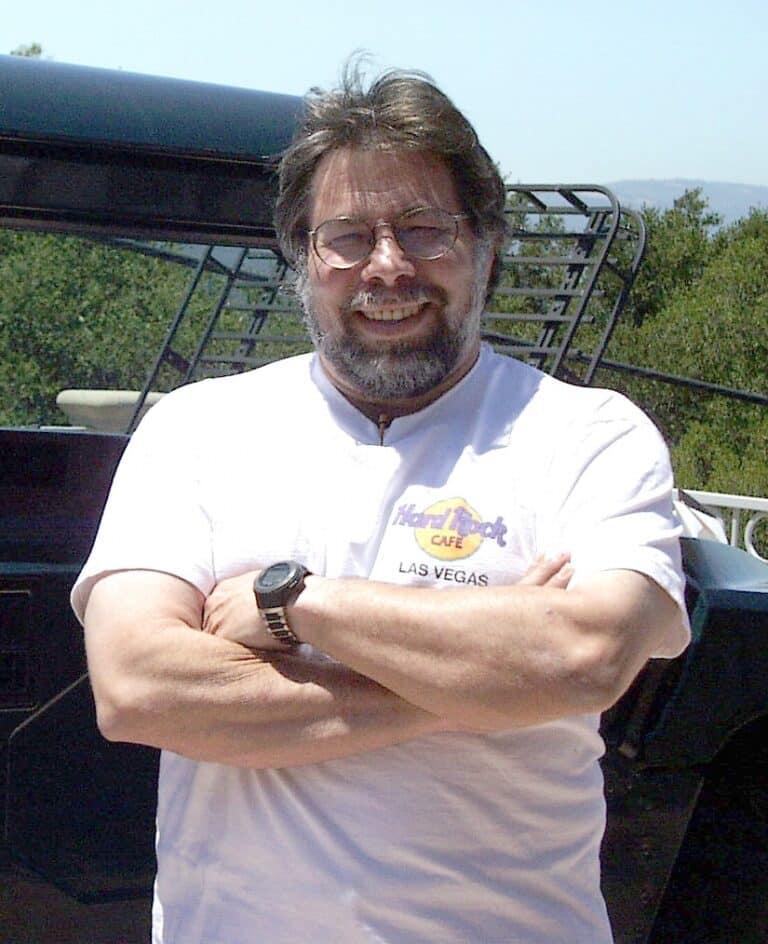 Spoluzakladatel Apple, Steve Wozniak uvedl vlastní token WOZX, který během pár dní přidal 1 500 %