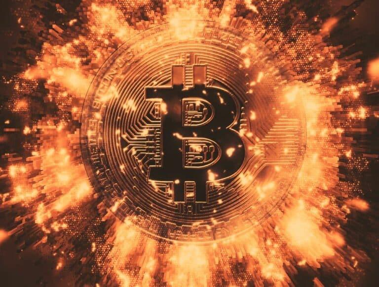 Výsledky Bitcoinu za první čtvrtletí letošního roku