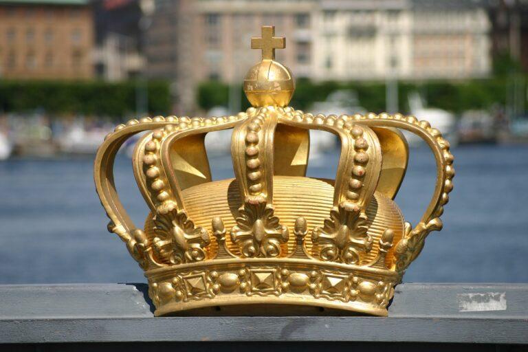 Švédsko zahajuje studii proveditelnosti e-Kronor