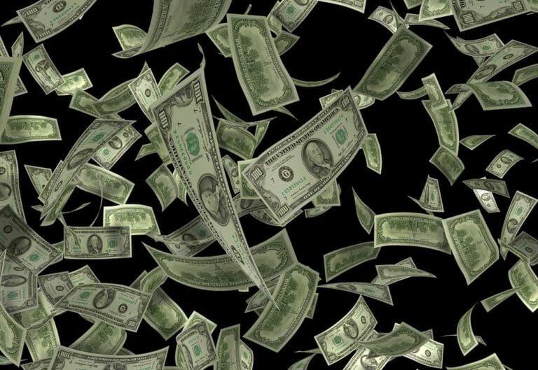 Americký Kongres schválil další stimulační balíček ve výši 900 miliard USD