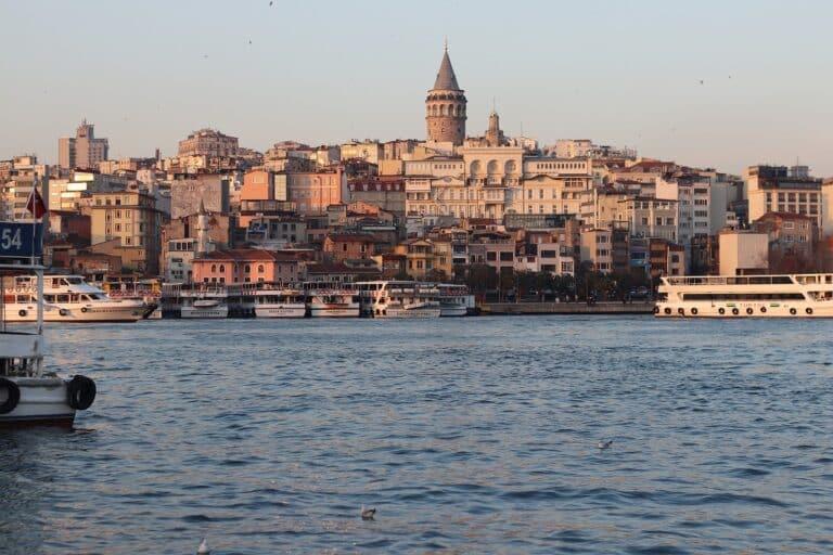 Turecká centrální banka bude v roce 2021 zkoušet digitální měnu