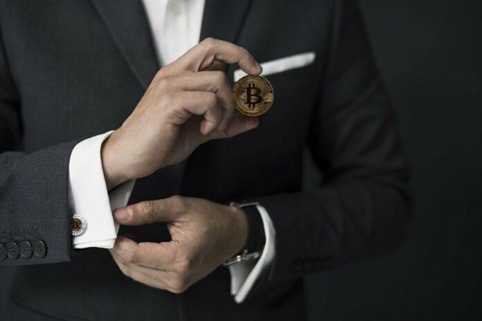 výkupné bitcoin btc