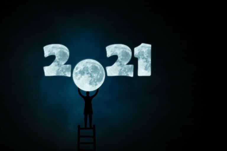 5 nejlepších altcoinů pro příští rok