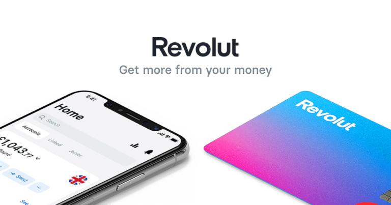 Revolut rozšiřuje nabídku kryptoměn o další čtyři tokeny