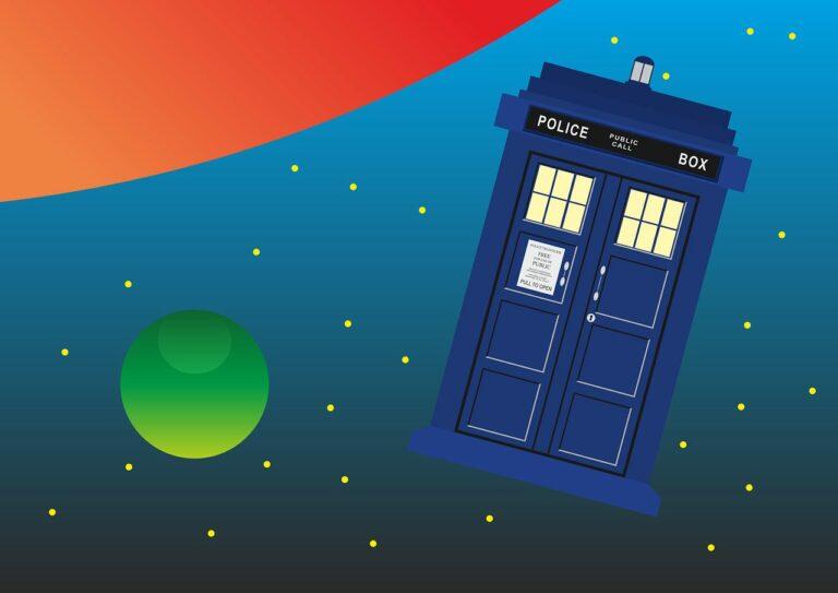 BBC proniká do NFT s Doctor Who: Worlds Apart