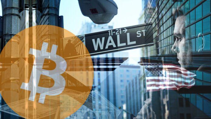 wall-street bitcoin btc