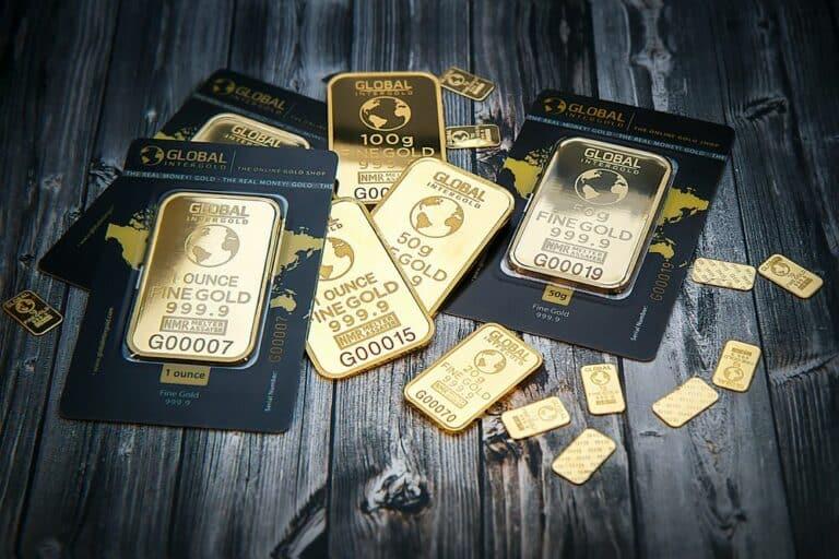 09.01.21 Technická analýza zlata a stříbra – Proč se drahé kovy vypláchly?