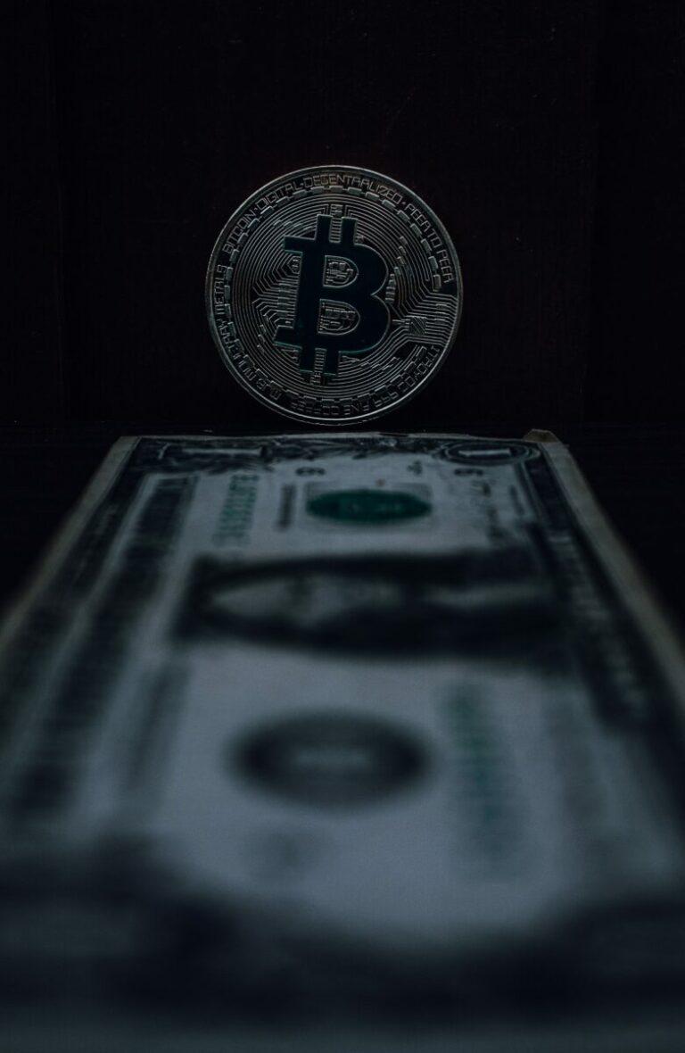 28.01.21 Technická analýza BTC/USD – Politika Fedu beze změny, co na to Bitcoin?