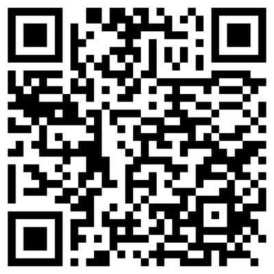 QR kod - horke kreslo - donate