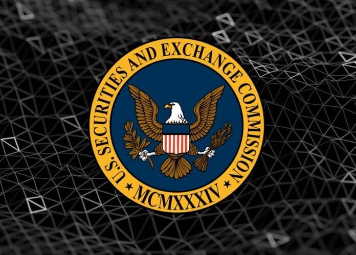 SEC, komise, etf