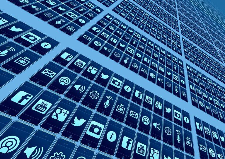 Vytvořil web – Nyní chce předělat digitální svět