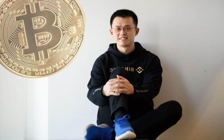 CEO Binance nejen o rostoucí ceně Bitcoinu: Jsme v bublině, nebo v bull runu?