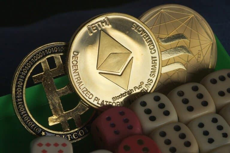 04.01.21 [Přehled trhu + analýza ETH] Velryby na Ethereum utočí na 1 000 USD
