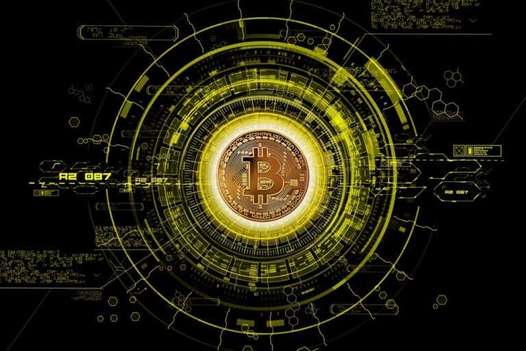 Kryptoměna je pátou nejvíce oběžnou měnou na světě