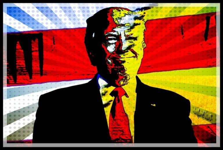 Twitter natrvalo zablokoval účet Donalda Trumpa