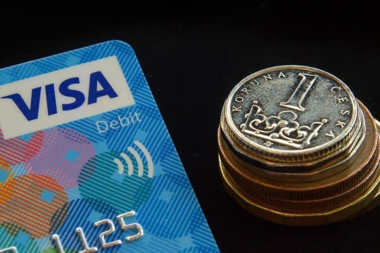 Visa by mohla přidat krypto do své platební sítě