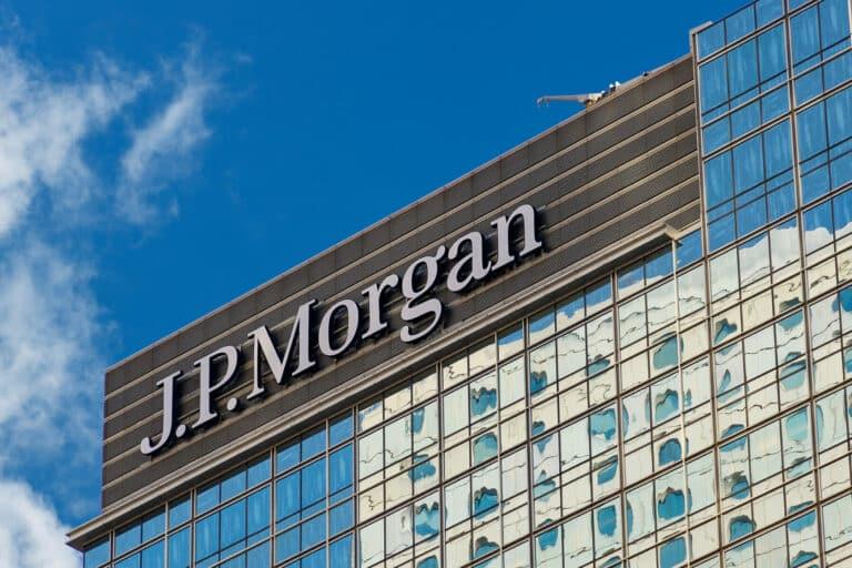 JPMorgan se znovu pokusil zdiskreditovat Bitcoin