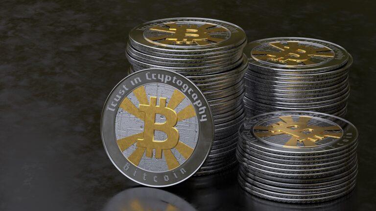 Bitcoin stále ještě není mrtvý