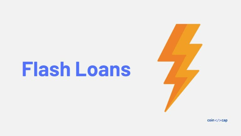 Co jsou to Flash Loans?