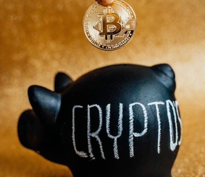 bitcoin krypto btc