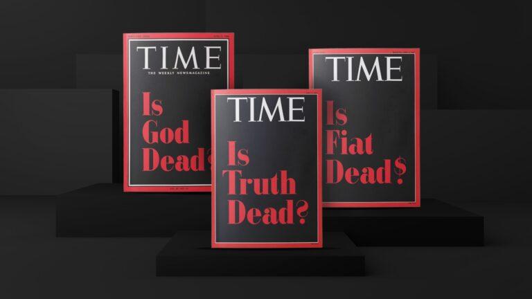 Časopis Time jmenoval dvě nejvlivnější kryptoměnové společnosti