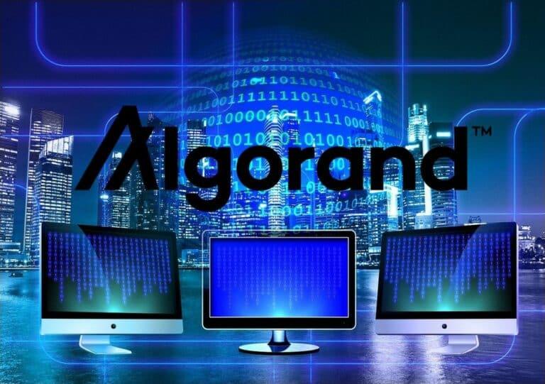 Algorand – blockchain zakademické půdy, který vyřešil blockchainové trilema