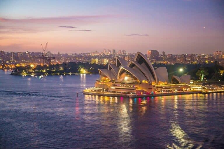 Austrálie zažívá bitcoinový boom
