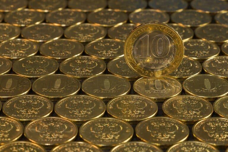 Bank of Russia zahájí již v tomto roce prototyp digitálního rublu