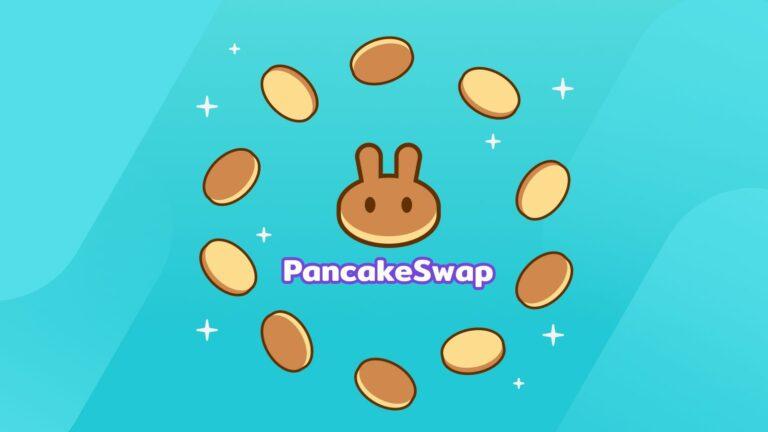 PancakeSwap – decentralizovaná směnárna na BSC, návod, zkušenosti