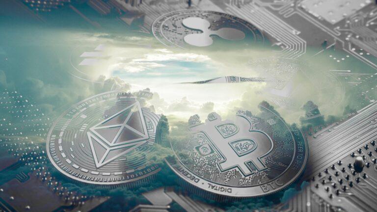 Dominance Bitcoinu stále klesá, zatímco altcoiny posilují, bude další altseason?