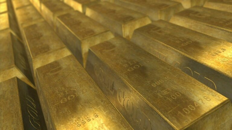 Bitcoin i nadále roste na úkor zlata