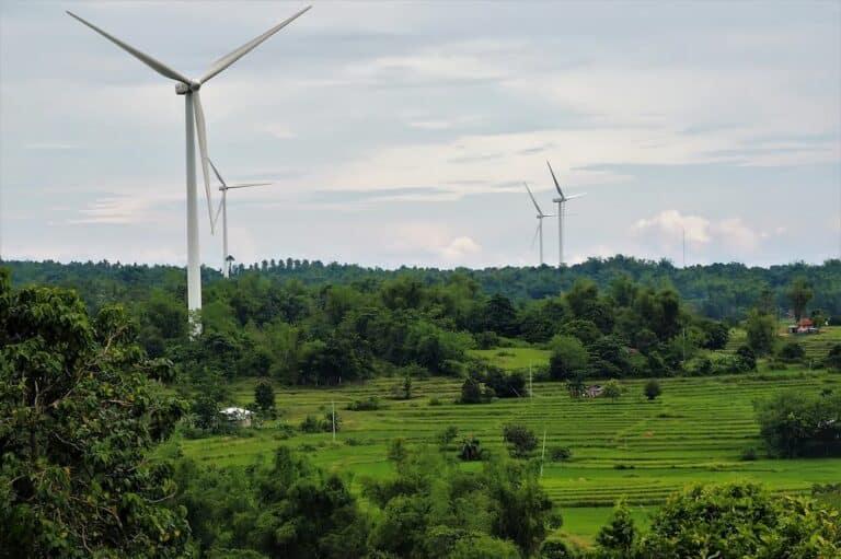 Globální aliance pro obnovitelnou energii a zelenější kryptoměny